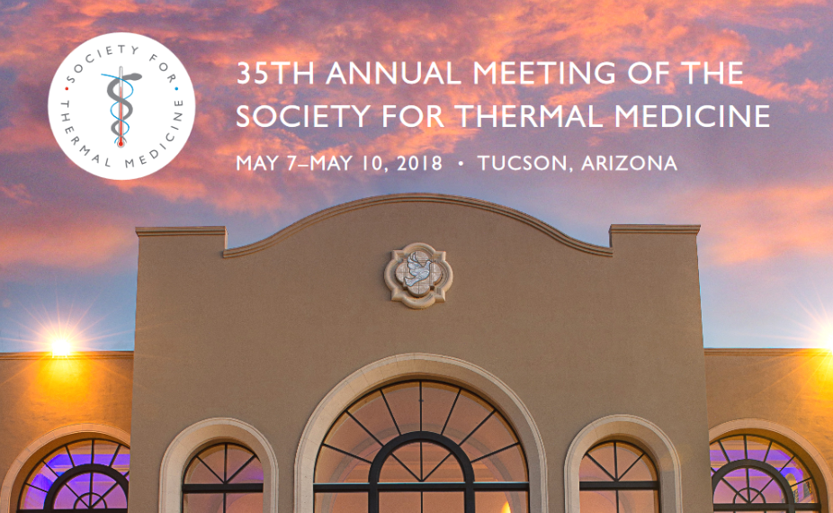 35th Annual Meeting of the Society for Thermal Medicine 2018