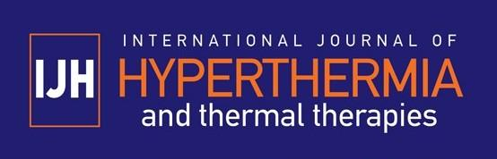 International Journal of Hyperthermia